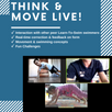 Think And Move