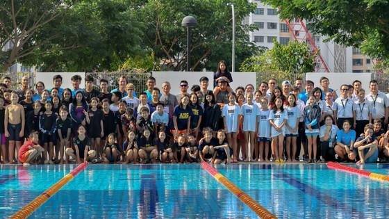 X Lab Pro Swim Series 2019