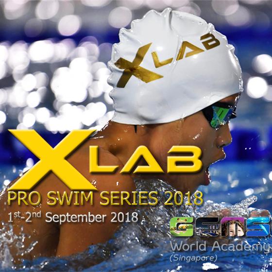 Inaugural Pro Swim Series
