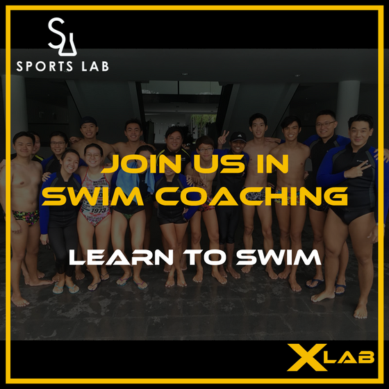 Employment opportunities: Learn to Swim Coach