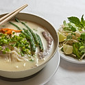 Green Curry Pho