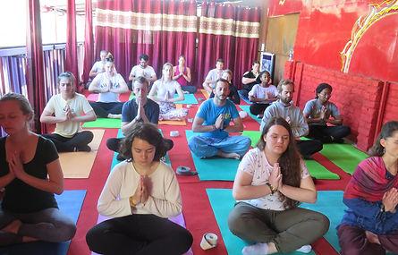 Yoga Dharamsala Retreat.JPG
