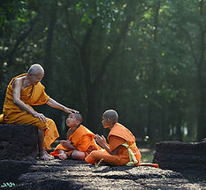 Yoga Teacher India
