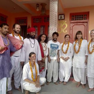 Yoga Retreats Dharamsala