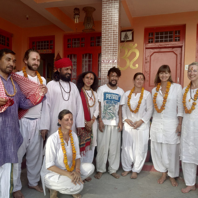 Yoga Retreats Dharamsala