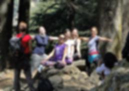 Yoga Retreats in mcleodganj