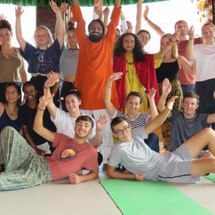 Dharamsala Retreat