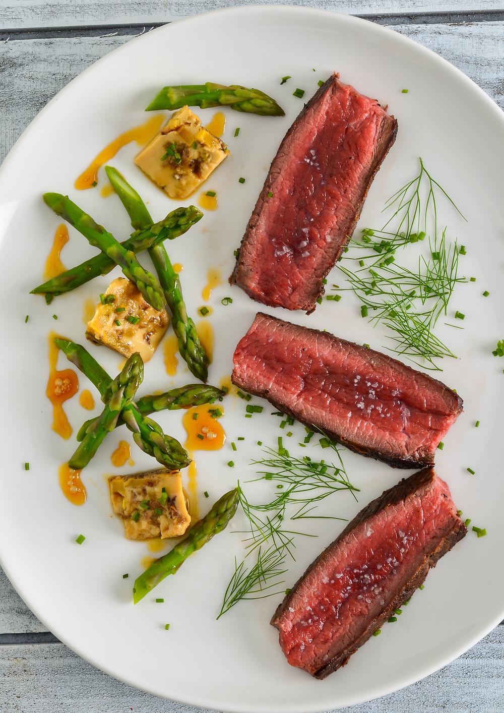 Venison Steak, Venison Recipes, Wild Game Recipes