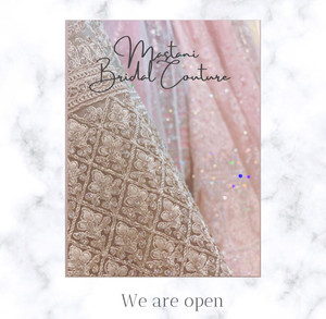Reopening Of Our Boutique
