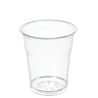 Bicchieri Kristal in Plastica Trasparente - 100cc - 1000 Pz