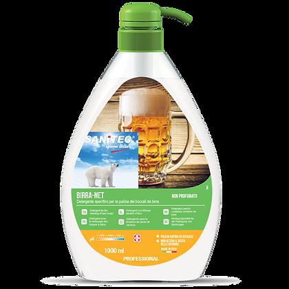 Detergente Boccali Birra Gel 6 Pz - 1000ml - Sanitec