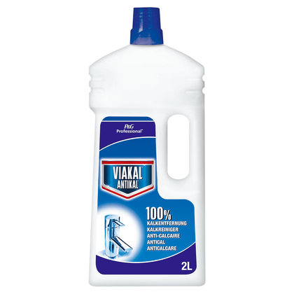 Anticalcare per superfici metalliche Viakal Antikal - 2L