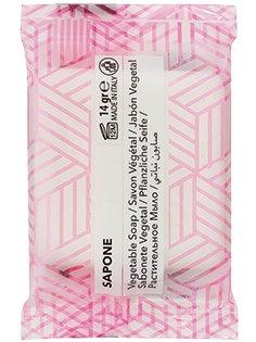 Sapone Vegetale Quadrato 500 Pz - Linea Color