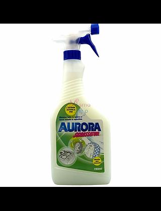Aurora Sgrassatore spray 780 ml - 9 Pz