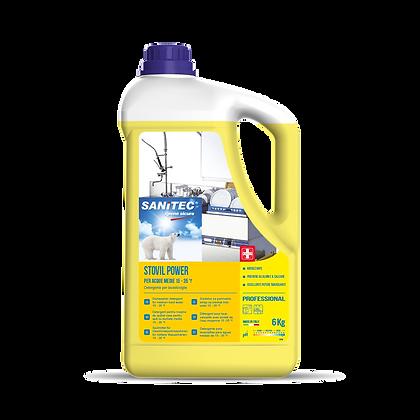 Detergente per Lavastoviglie 6L - Sanitec