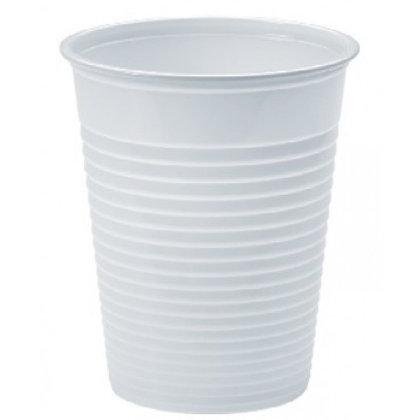 Bicchieri Monouso In Plastica - 200cc - 3000 Pz