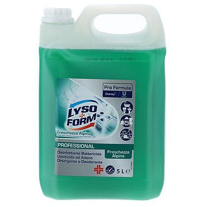 Lysoform pro formula professional - 5L