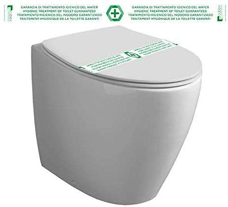 Strisce Garanzia d'Igiene 100 Pz