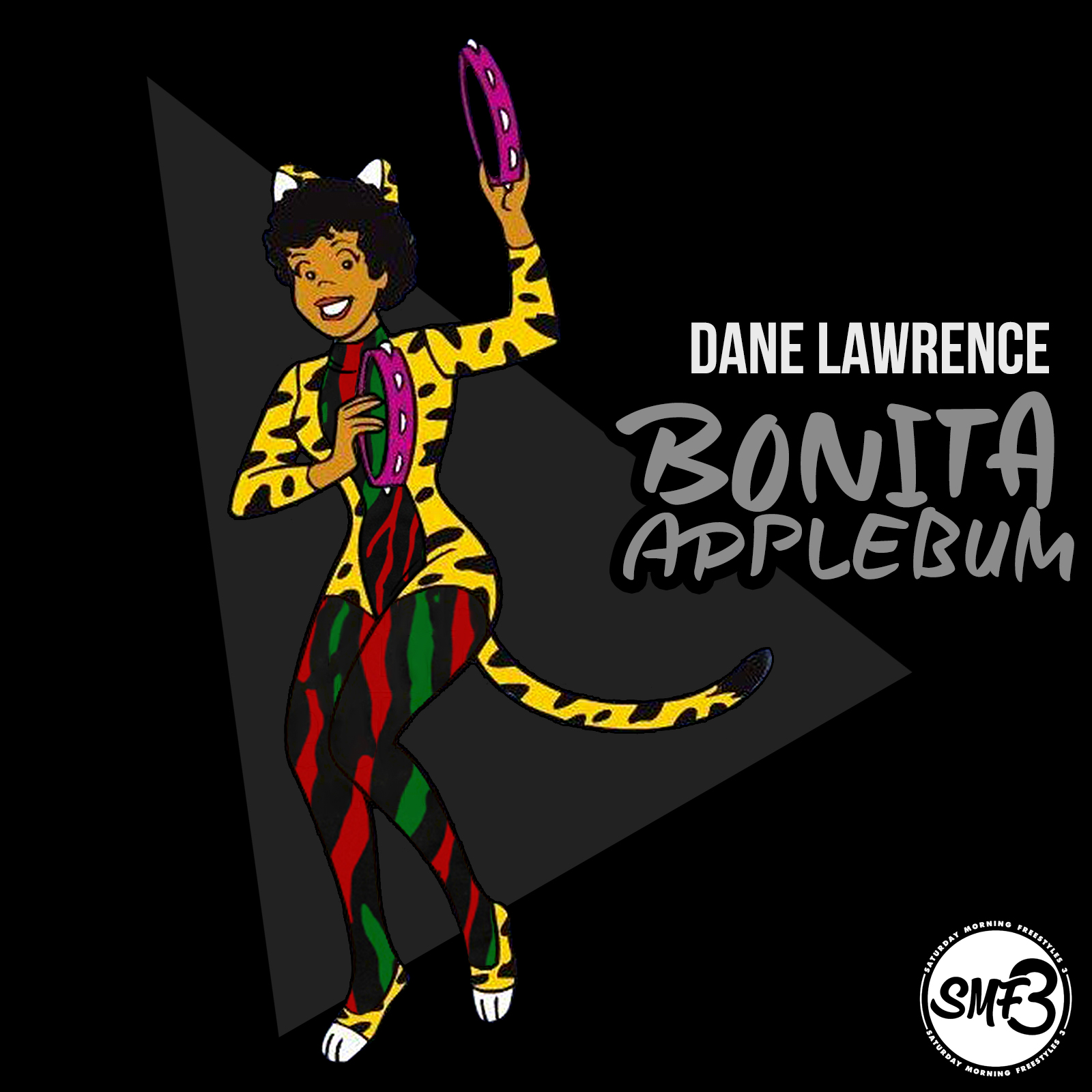 Dane Lawrence - Bonita Applebum - Saturday Morning Freestyles 3