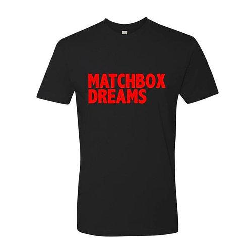 Matchbox Red Tee
