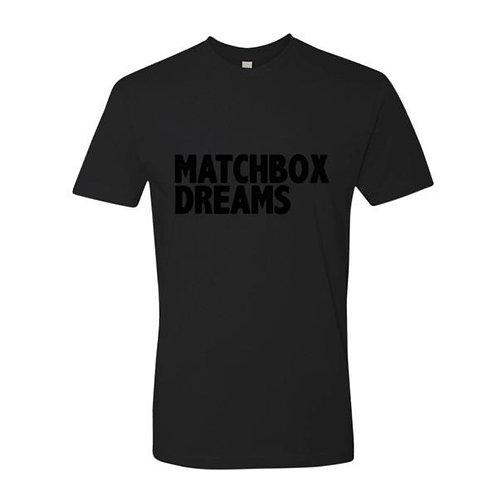 Matchbox Black Tee