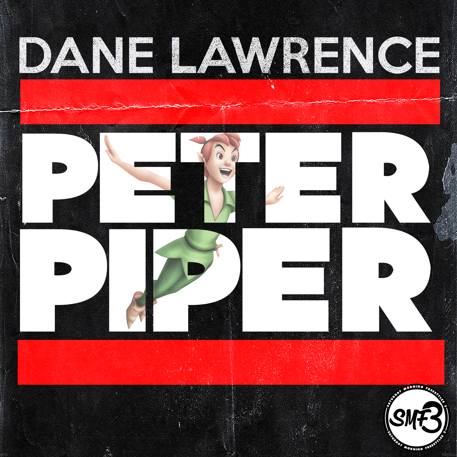 Dane Lawrence - Peter Piper - Saturday Morning Freestyles 3