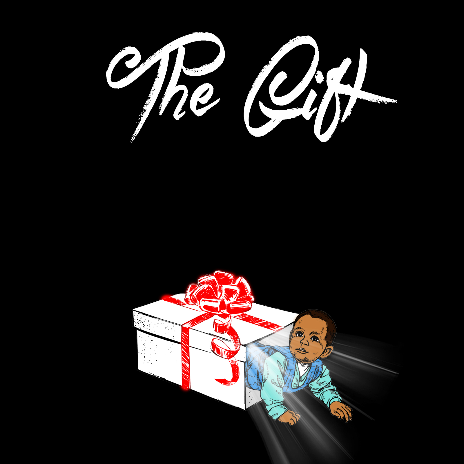 The Gift Front Cover