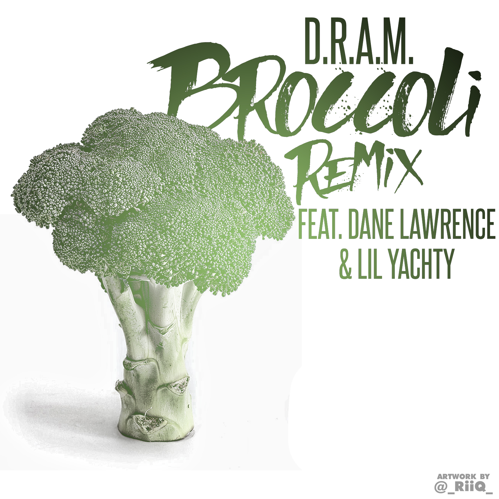 Big Baby D.R.A.M. - Broccoli Remix (Gourmet Mix)