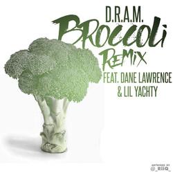 Big Baby D.R.A.M. - Broccoli Remix (Gourmet Mix)