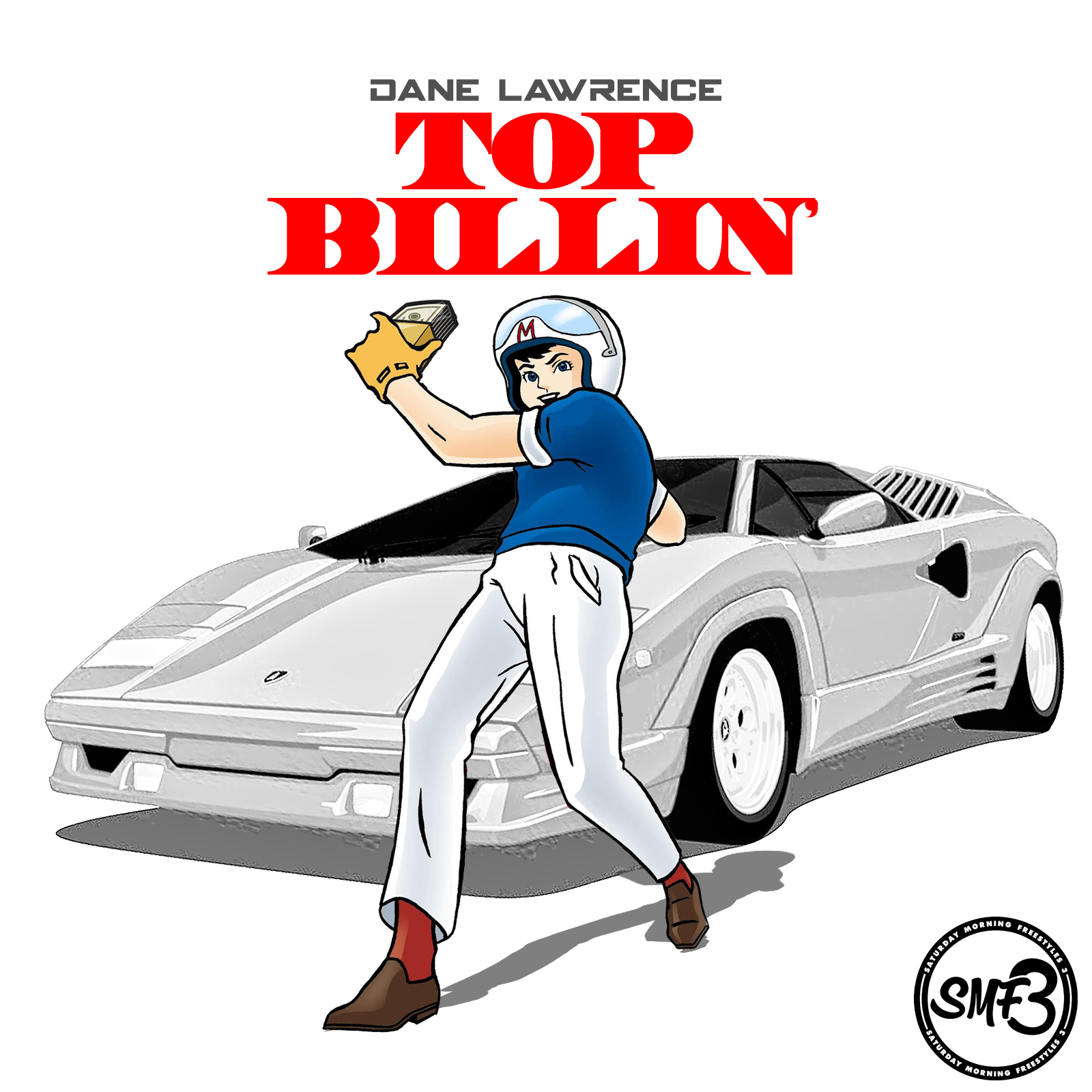 Dane Lawrence - Top Billin' - Saturday Morning Freestyles 3