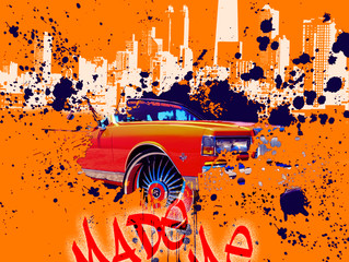 New Music: Dane Lawrence - Made Me