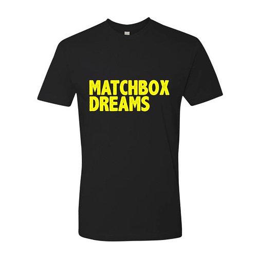 Matchbox Yellow Tee