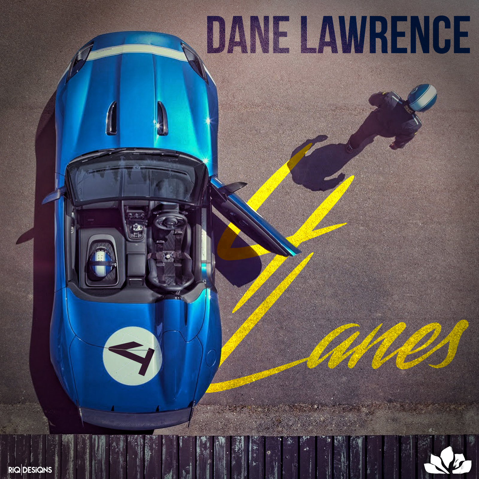 Dane Lawrence - 4Lanes