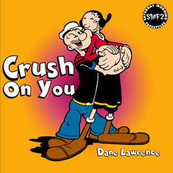 Dane Lawrence - Crush On You - Saturday Mornings Freestyles 2