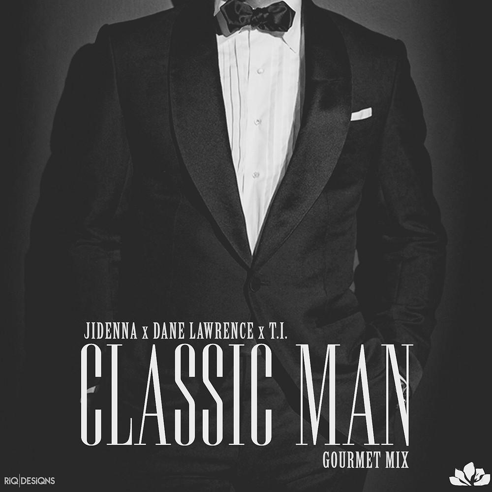 Jidenna - Classic Man (Remix feat. Dane Lawrence & T.I.) bw.jpg