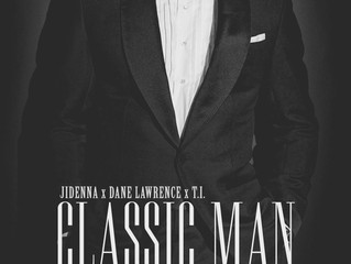 New Music: Jidenna - Classic Man (Remix feat. T.I. & Dane Lawrence)