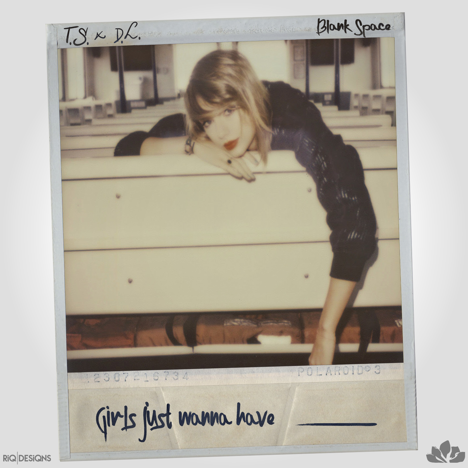 Taylor Swift - Blank Space (Remix feat. Dane Lawrence)