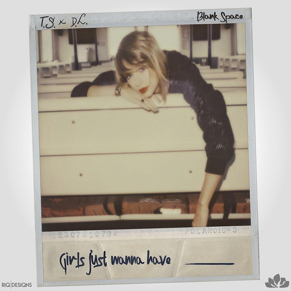 Taylor Swift - Blank Space (Remix feat. Dane Lawrence).JPG