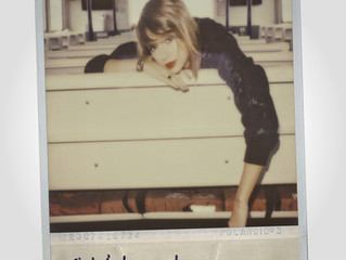 New Music: Taylor Swift - Blank Space (Remix feat. Dane Lawrence)