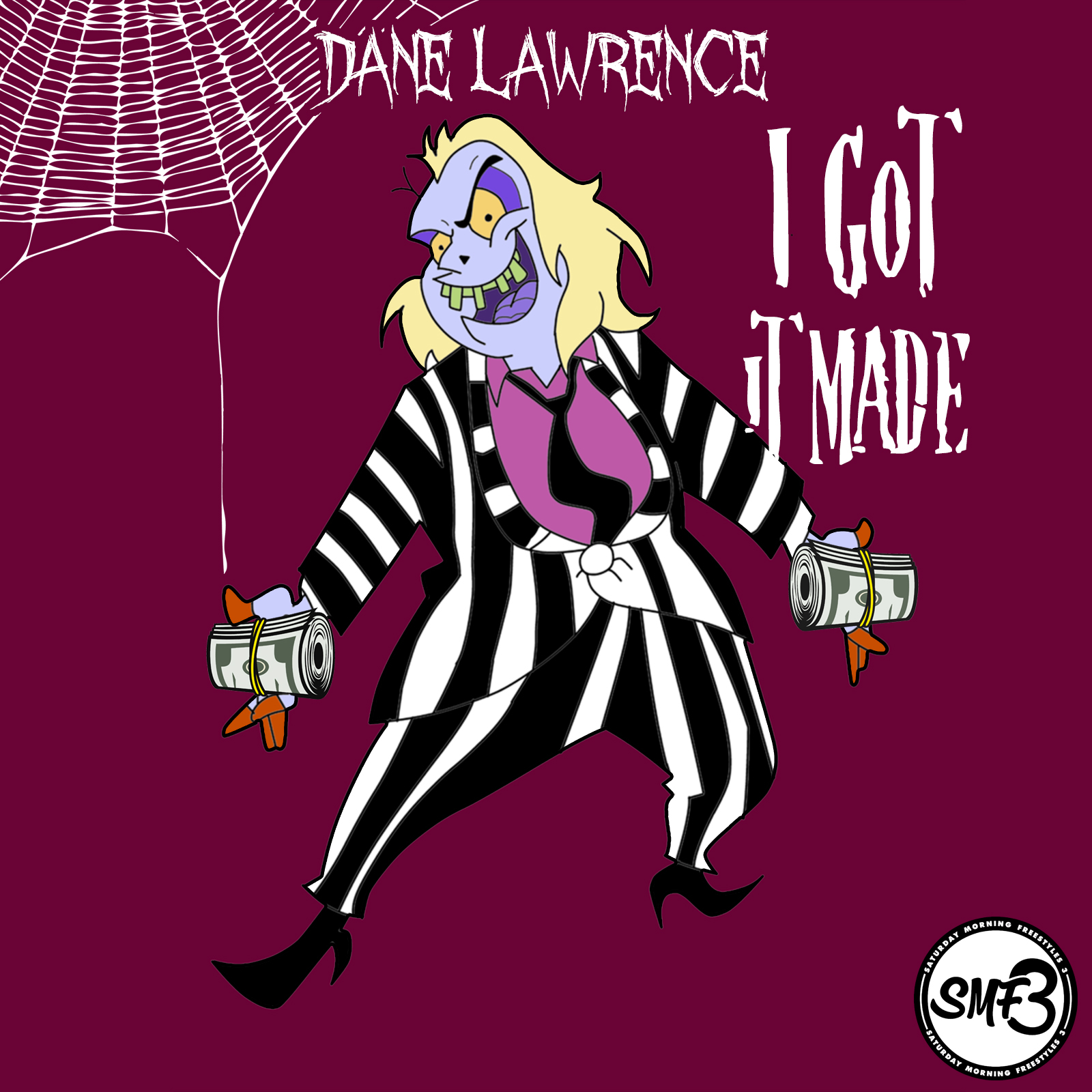 Dane Lawrence - I Got It Made - Saturday Morning Freestyles 3
