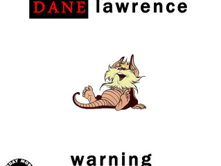 New Music: Dane Lawrence - Warning - Saturday Morning Freestyles 2