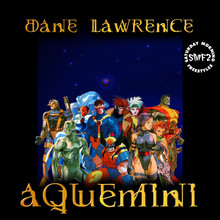 New Music: Dane Lawrence - Aquemini - Saturday Morning Freestyle
