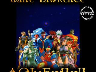 New Music: Dane Lawrence - Aquemini - Saturday Morning Freestyle