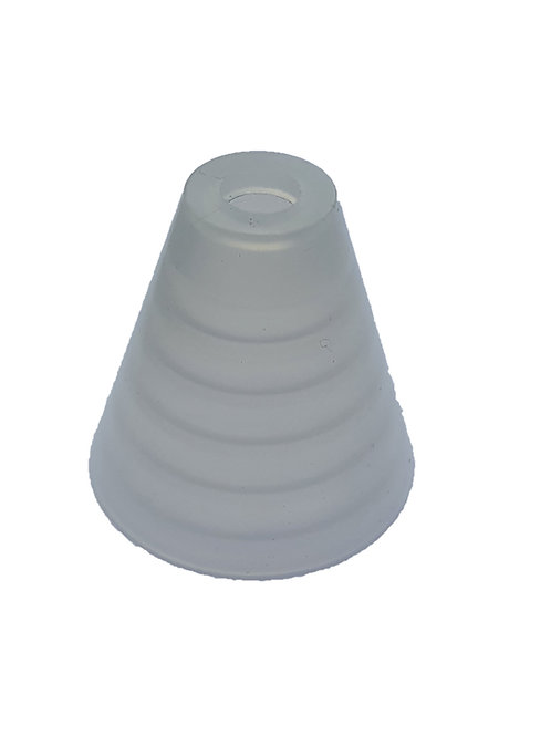 Replacement Ribbed Retainer