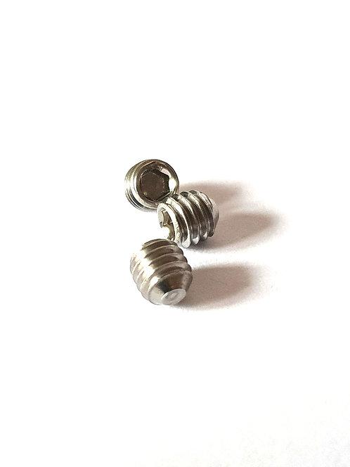 M2 Grub Screws for Stainless Steel Collar