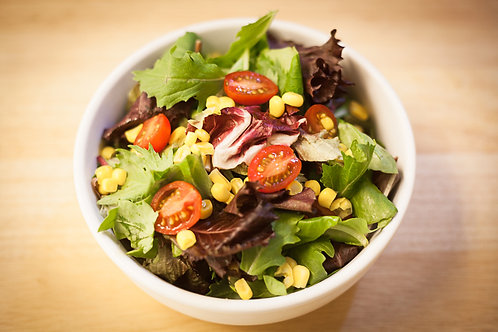 Organic Mix Green Salad (32 Oz)