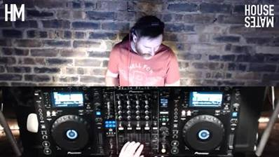 Housemates In The Mix Episode 41 We're LIVE In The Attic With Barlos (Colin Barlow) check out our new YouTube channel https://www.youtube.com/channel/UC-_UuDe25L27d9qdjb-N2Ug