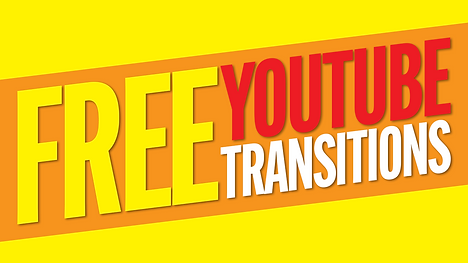 NEW Free YouTube Transitions Thumbnail.p