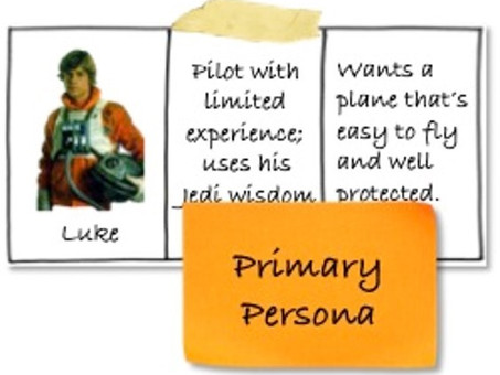 "Who is the ""Who?"" Better Personas for Middleware User Stories"