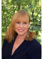 Suzanne Ricklin, LCSW-C, BCD, CEDS